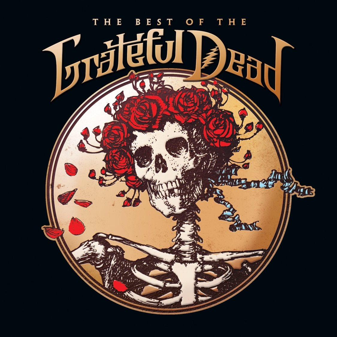 Best of Grateful Dead ...